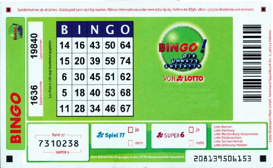 Bingolos